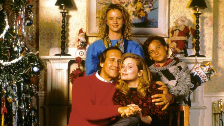 Merry Griswold Christmas!